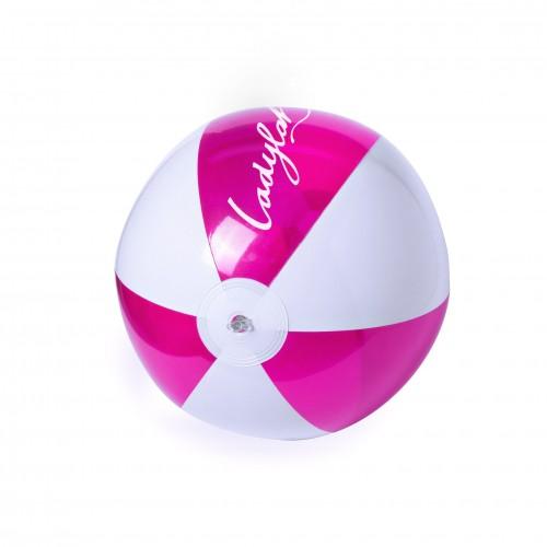 Plážová lopta Ladylab