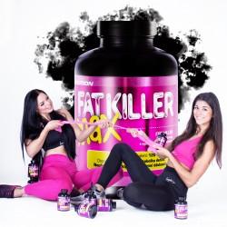 Spaľovač FAT KILLER MAX