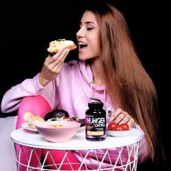 Hunger Control - Potlač chuť k jedlu